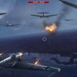 Sky Gamblers: Storm Raiders 2 Screenshot