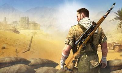 Sniper Elite 3 Ultimate Edition Review Header
