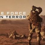 Strike Force: War On Terror Logo