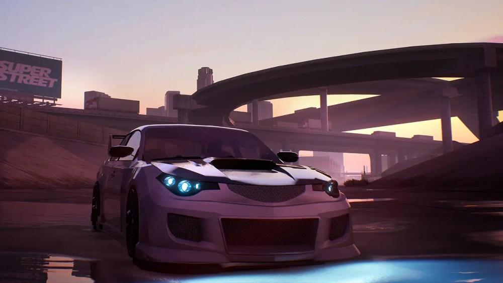 Super Street: Racer Screenshot 5