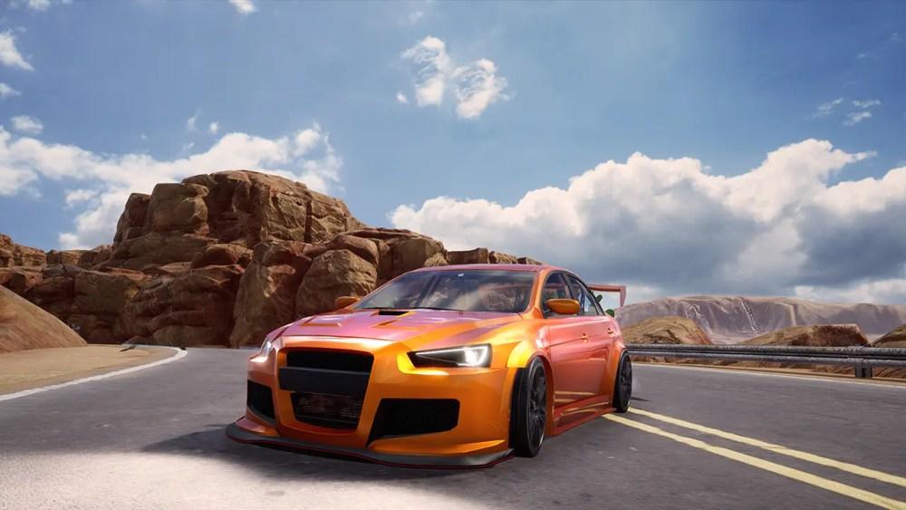 Super Street: Racer Screenshot 6