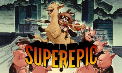 SuperEpic Logo