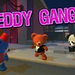 Teddy Gangs Logo