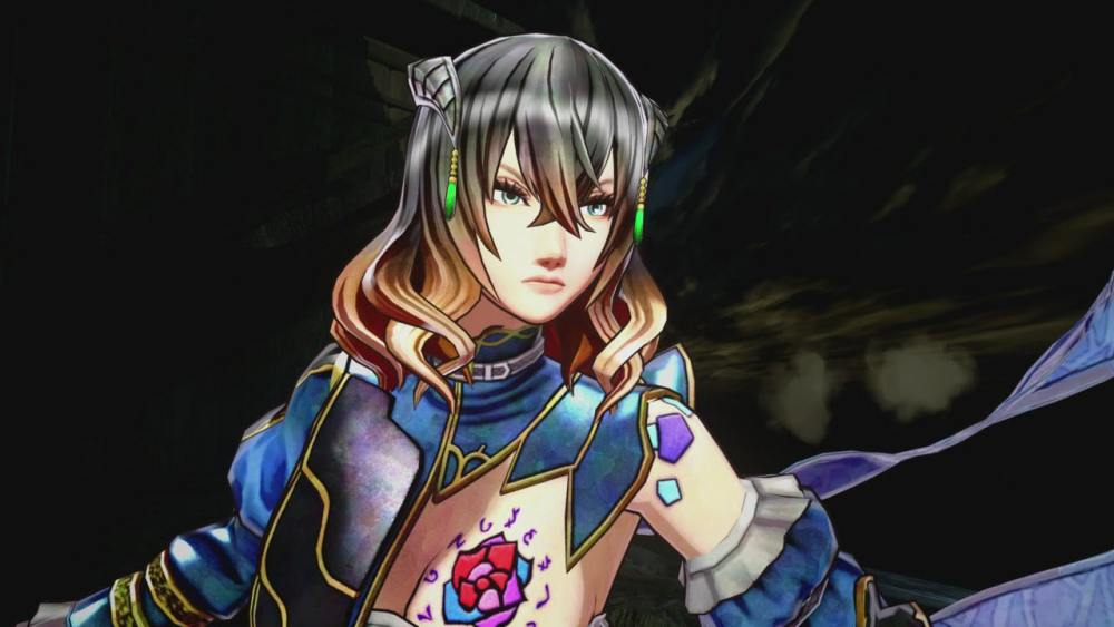 Bloodstained: Ritual Of The Night Review Screenshot 1