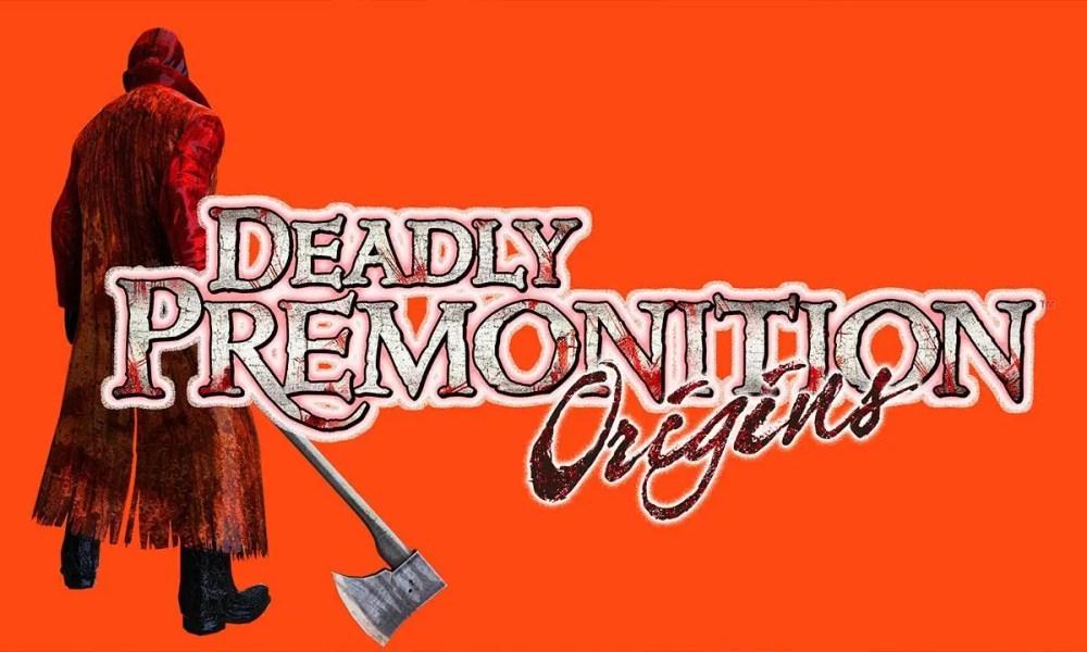 Deadly Premonition Origins Review Header
