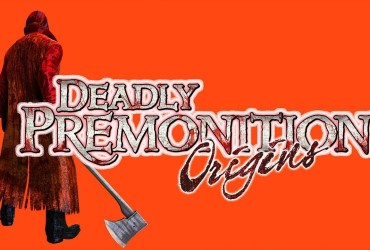Deadly Premonition Origins Review Header