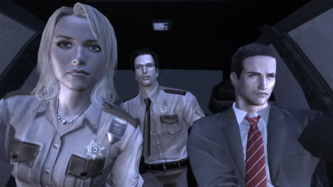 Deadly Premonition Origins Review Screenshot 1
