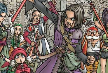 Dragon Quest XI S: Echoes Of An Elusive Age Definitive Edition Review Banner