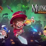 Munchkin: Quacked Quest Logo