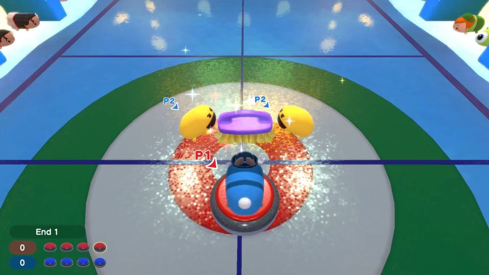 PAC-MAN Disney Tsum Tsum Festival Screenshot 5