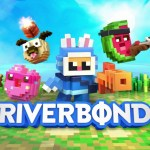 Riverbond Logo