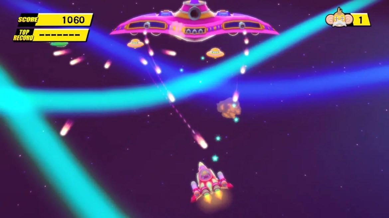 Super Monkey Ball: Banana Blitz HD Review Screenshot 3