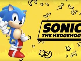 Super Monkey Ball: Banana Blitz HD Sonic Screenshot