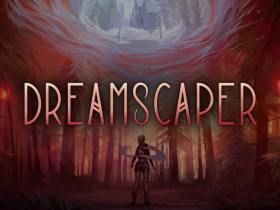 Dreamscaper Logo