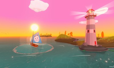 Sail Forth Screenshot