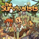 The Survivalists Logo