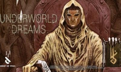 Underworld Dreams Logo
