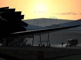 Kentucky Route Zero: TV Edition Screenshot