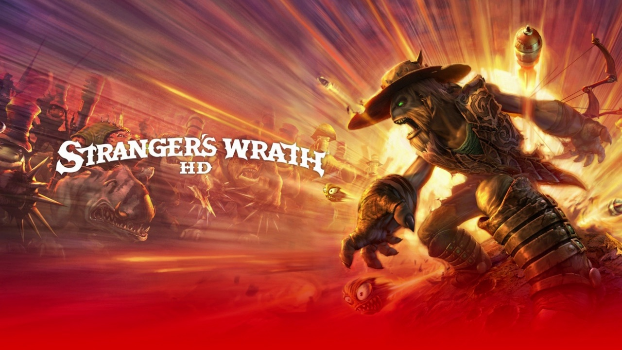 Oddworld: Stranger's Wrath HD Review Header