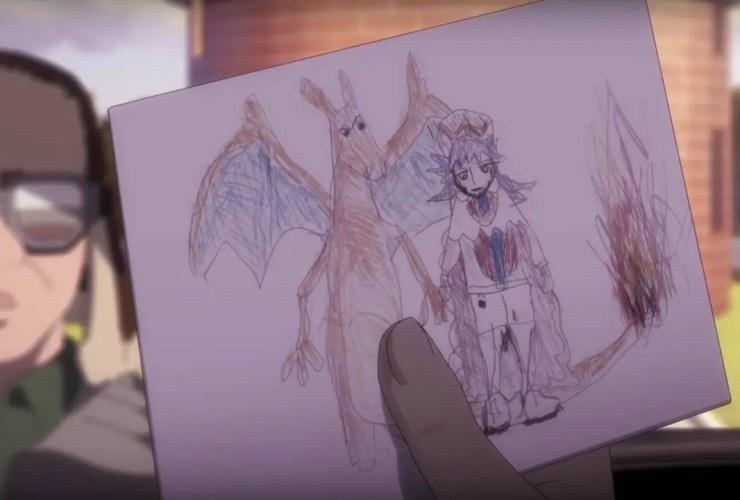 Pokémon: Twilight Wings Episode 1 Screenshot