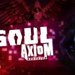 Soul Axiom Rebooted Logo