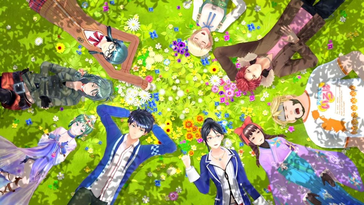 Tokyo Mirage Sessions #FE Encore Review Screenshot 1