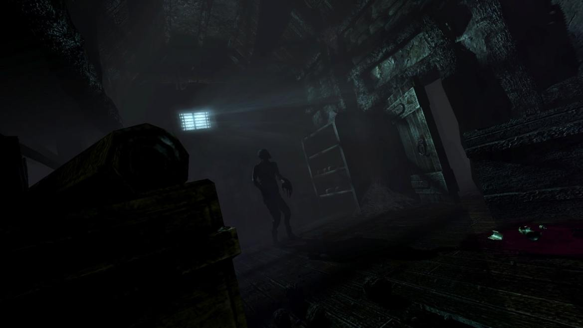 Amnesia Collection Review Screenshot 1