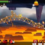 Bridge Builder Adventure Screenshot