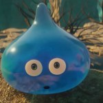 Dragon Quest: Your Story Slime Screenshot