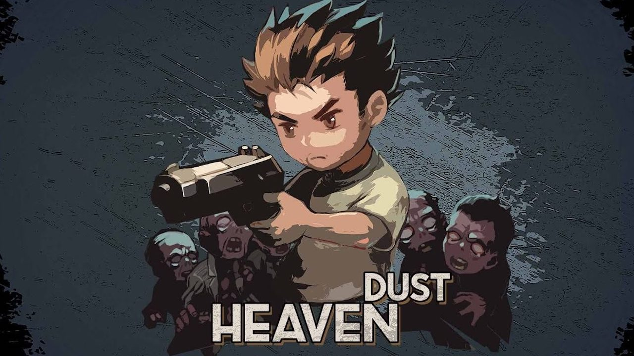 Survival Horror Heaven Dust Out On Nintendo Switch This Week - Nintendo Insider