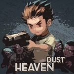 Heaven Dust Logo