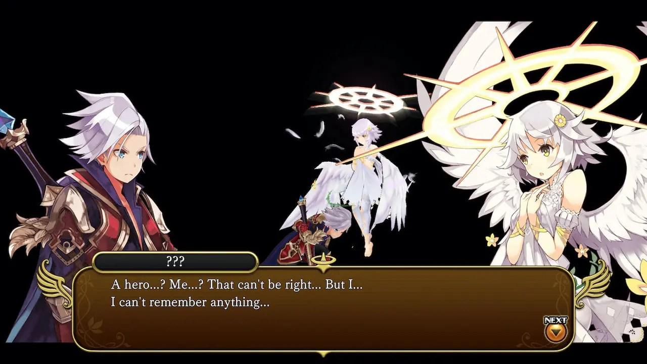 Hero Must Die. Again Screenshot
