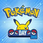 Pokémon Day 2020 Logo