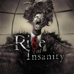 Rise Of Insanity Logo