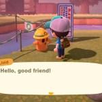 Animal Crossing New Horizons Gyroids Screenshot