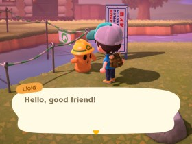 Animal Crossing New Horizons Gyroids Screenshot