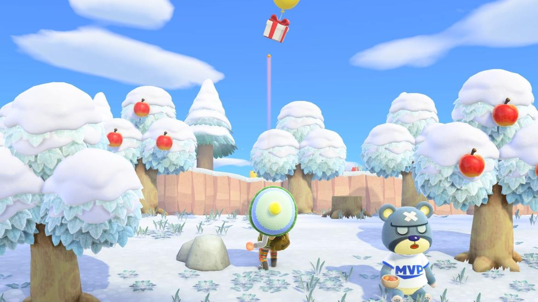 Animal Crossing: New Horizons Review Screenshot 3