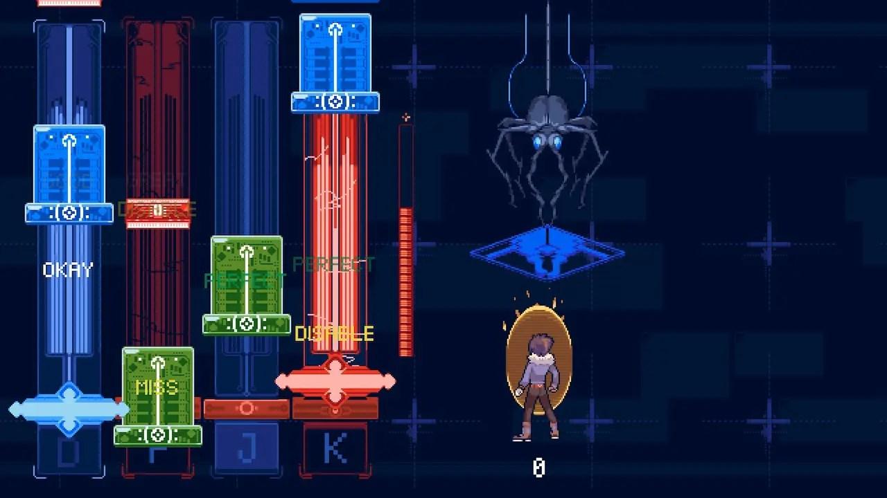 Nocturne Screenshot