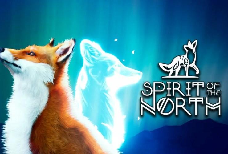 Spirit Of The North Logo