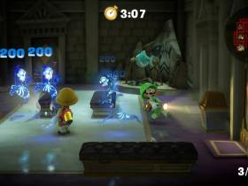 Luigi's Mansion 3 Multiplayer Pack Part 2 Screenshot