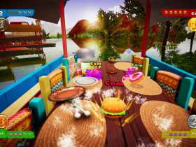 Lunch A Palooza Screenshot