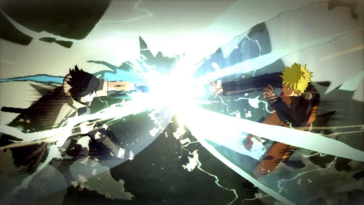 Naruto Shippuden: Ultimate Ninja Storm 4 Road To Boruto Review Screenshot 2