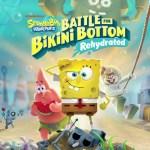 SpongeBob SquarePants: Battle for Bikini Bottom Rehydrated Logo