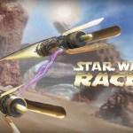 Star Wars Episode I: Racer Logo