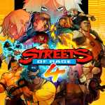 Streets of Rage 4 Review Header