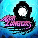 Aqua Lungers Logo