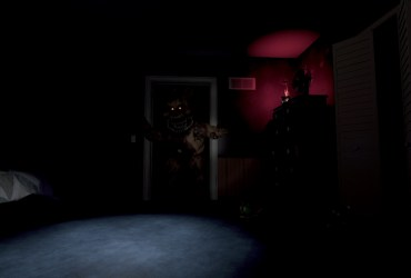 Five Nights At Freddy's: Help Wanted Review Header