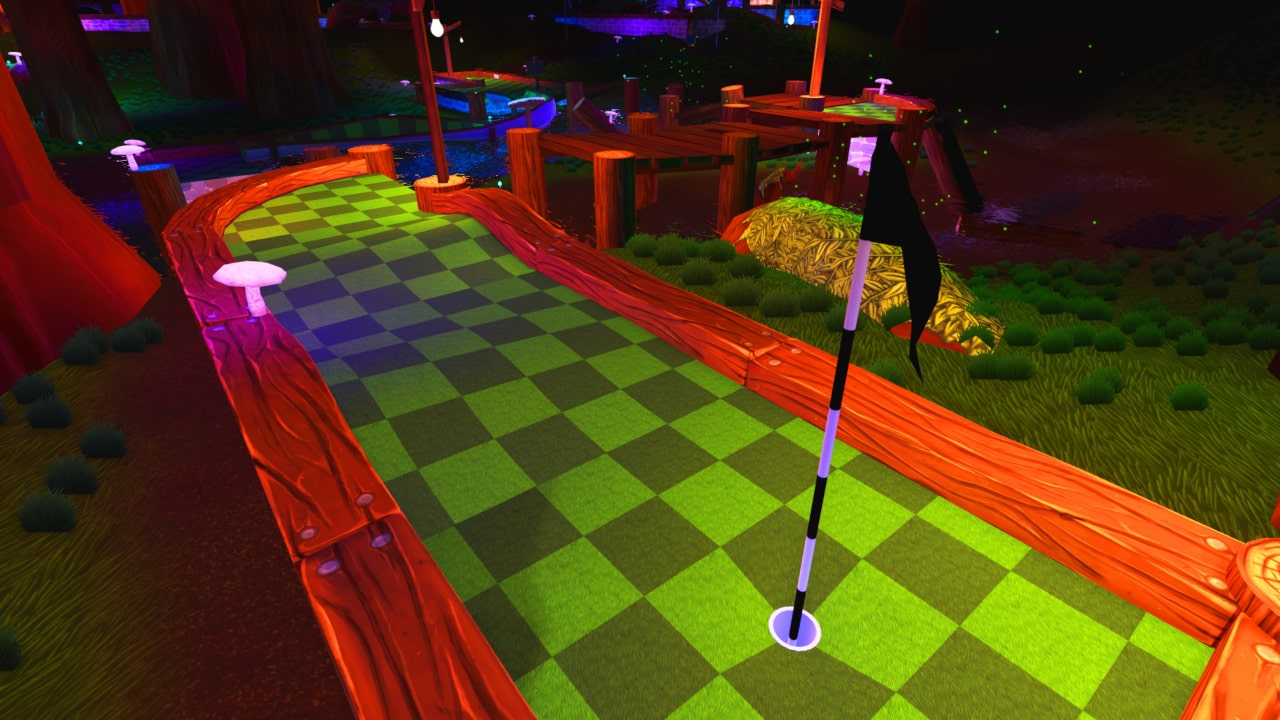 Golf With Your Friends Review Screenshot 2