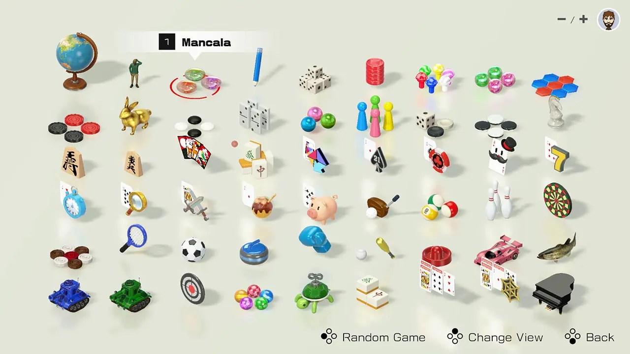 51 Worldwide Games Review Screenshot 1