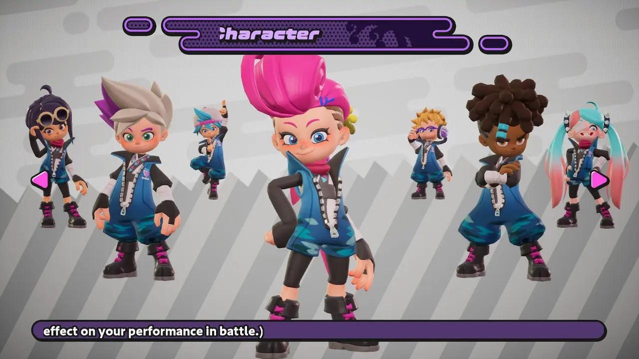 Berecca Ninjala Screenshot